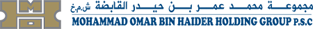 Mohammad Omar Bin Haider Holding Group – Dubai Logo