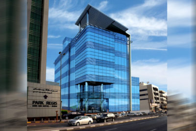Karama Commercial Building Project