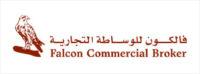 Falcon Commercial Broker