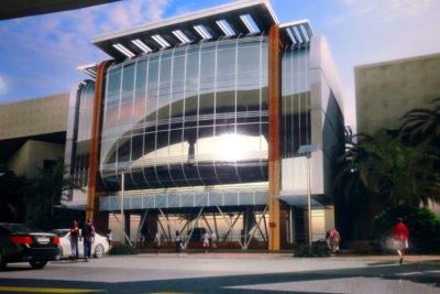 MOBH Head Office Project