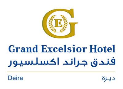 The Grand Excelsior Hotel Deira