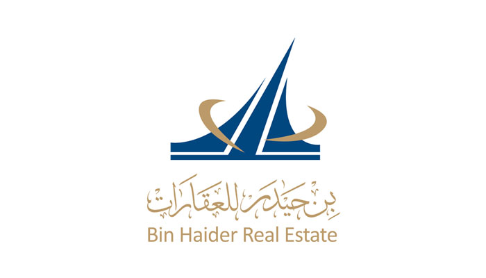 bin haider real estate