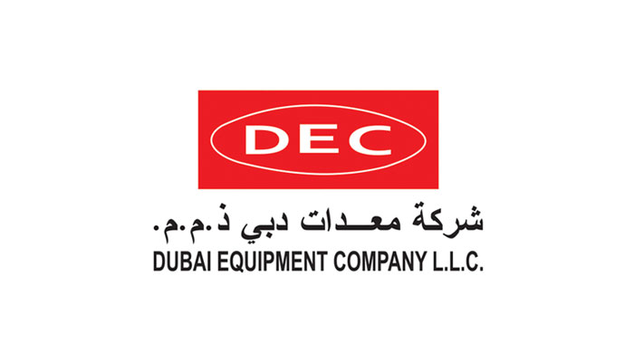 Dubai Equipment Company
