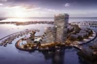 Al Marjan Resort & Spa Project