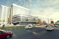 Sharjah Hospital Project
